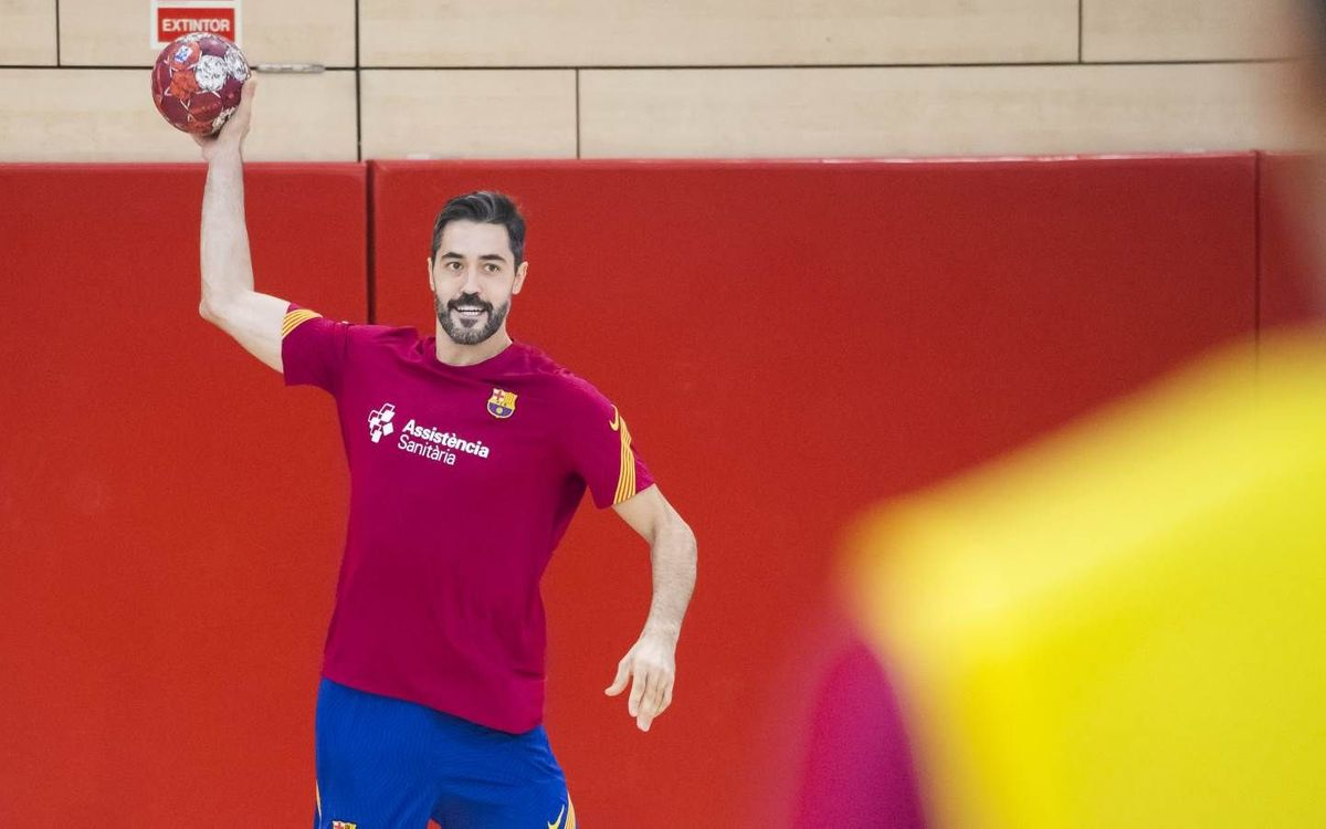 Helvetia Anaitasuna – Barça: ¡La Liga arranca en Pamplona!