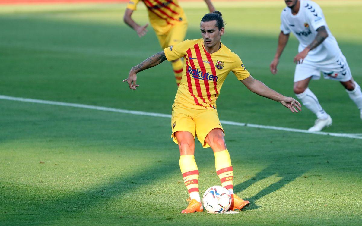 プレビュー: アトレティコ・デ・マドリード vs FC バルセロナ