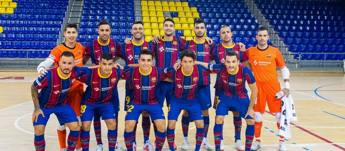Nou horari per a l'amistós Barça-Movistar Inter