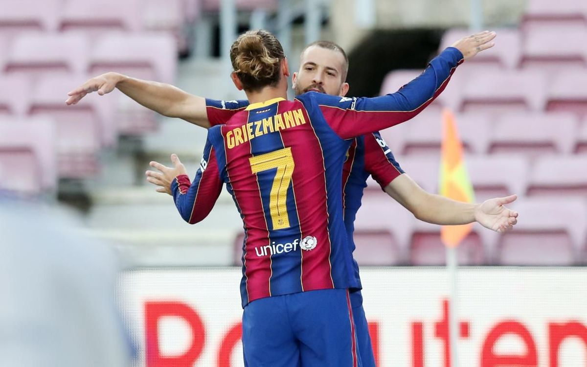 Five talking points from the Gamper