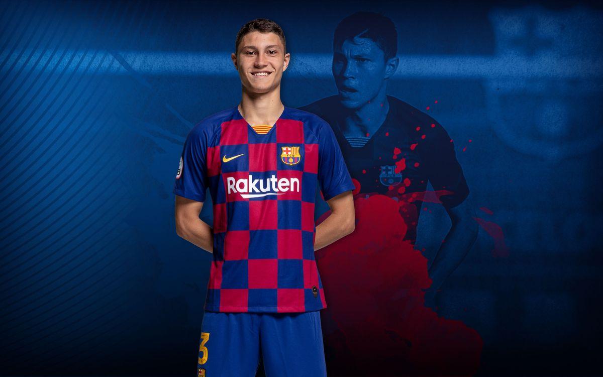 Acuerdo con el Villarreal para el traspaso de Jorge Cuenca