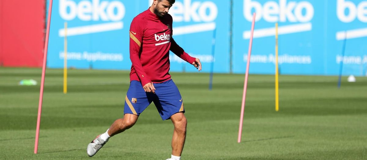 Return to training with Villarreal the focus