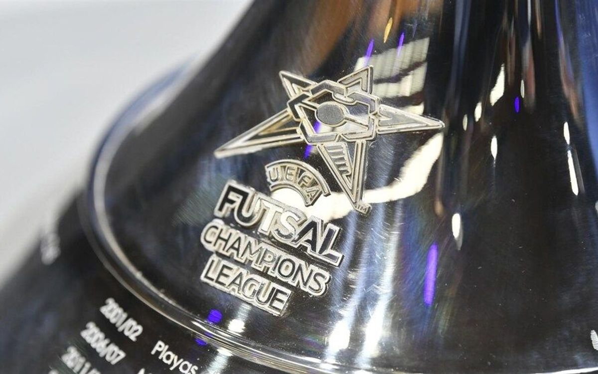 La Final Four de Champions, en directe per BarçaTV i BarçaTV+
