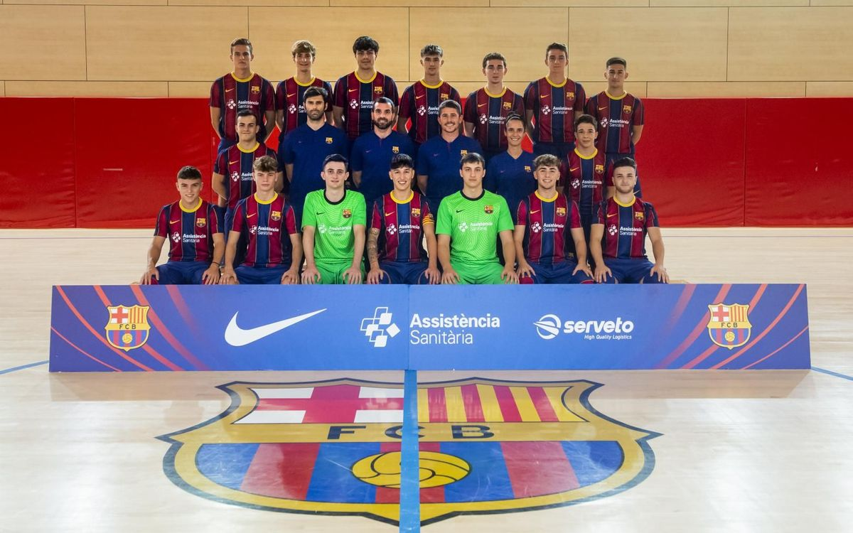 mini_Futsal Juvenil 20-21