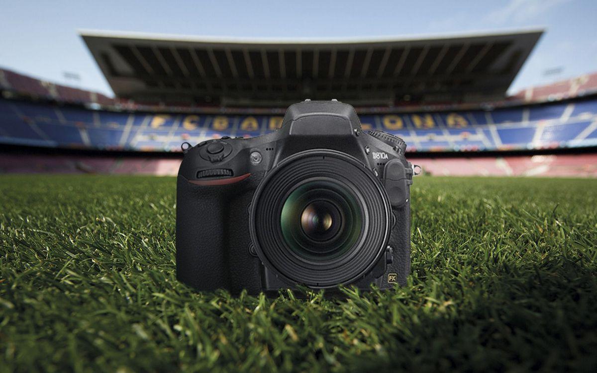 Introducció a la Fotografia Esportiva