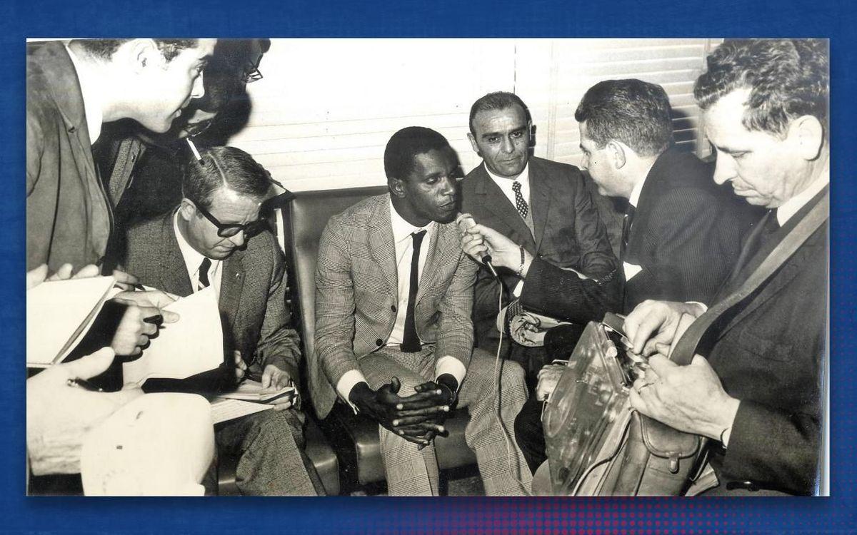 Fallece Walter Machado da Silva