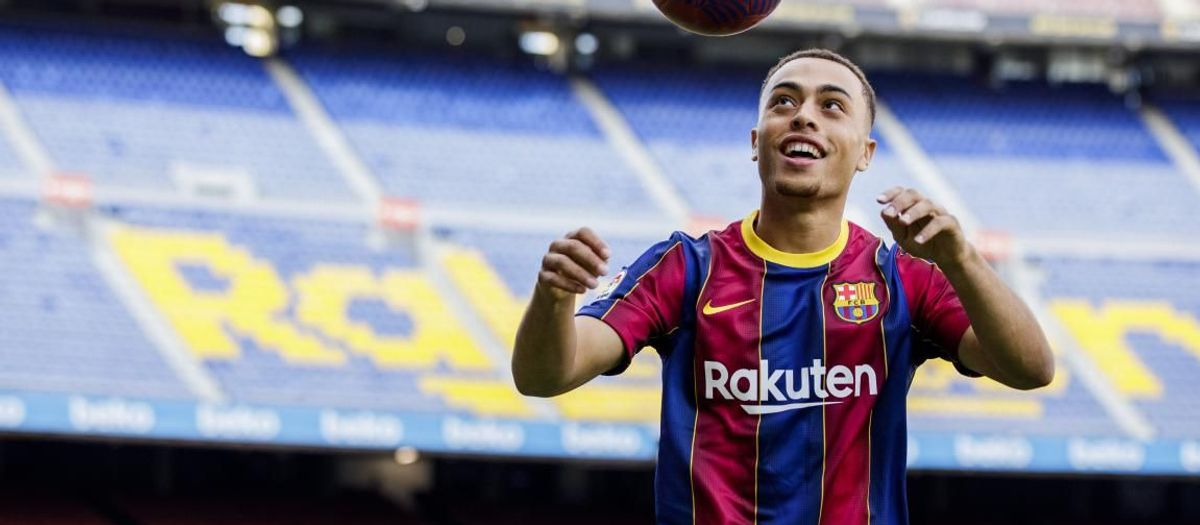 Agreement with Ajax for transfer of Sergiño Dest