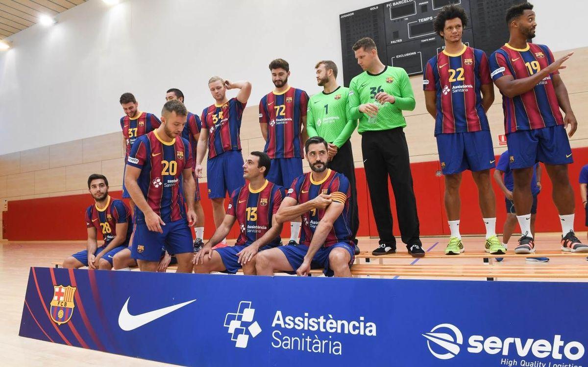 Dos partits de Lliga a la Ciutat Esportiva