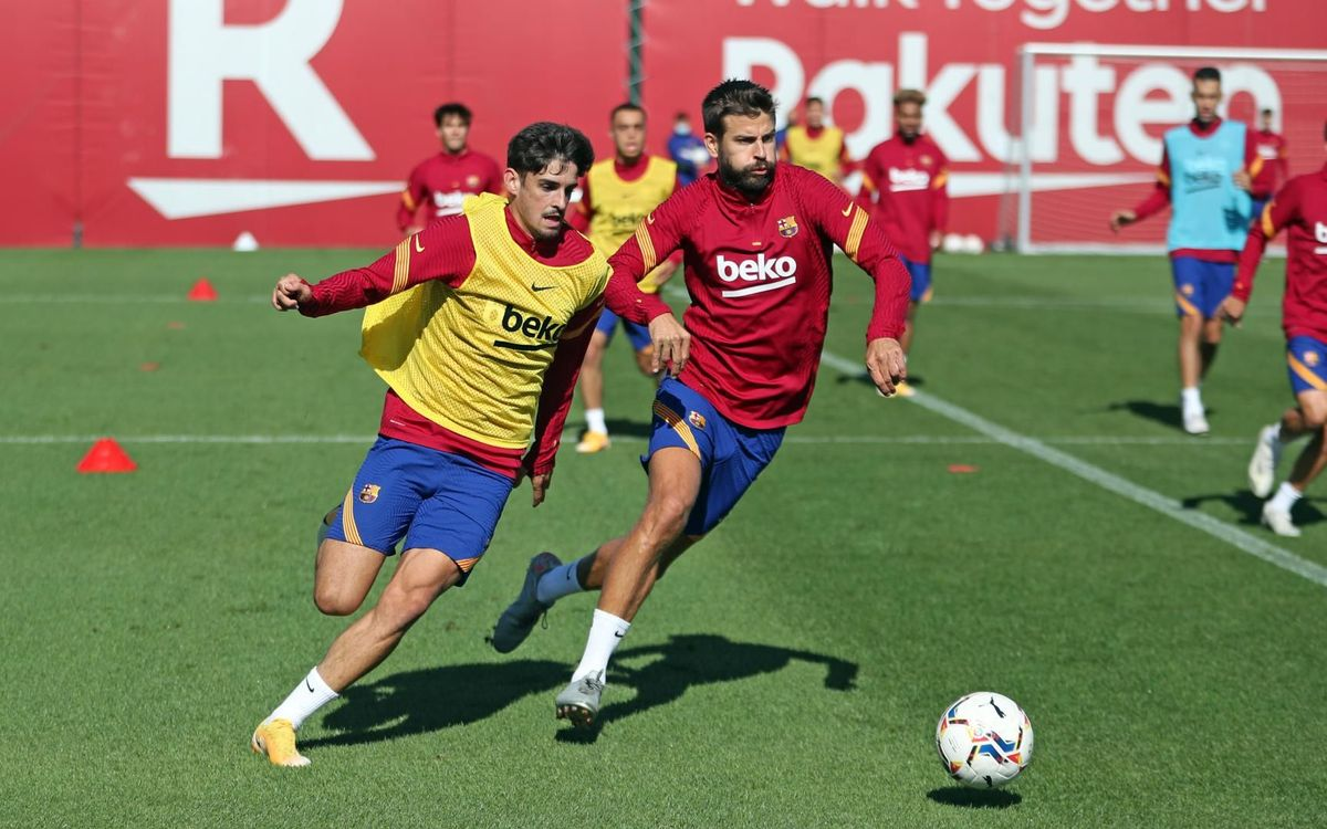 All eyes on Sevilla