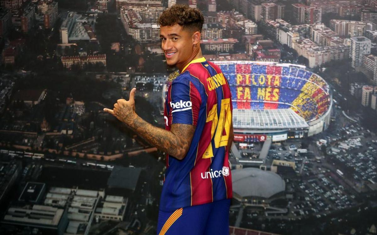 Todos los movimientos del mercado del Barça