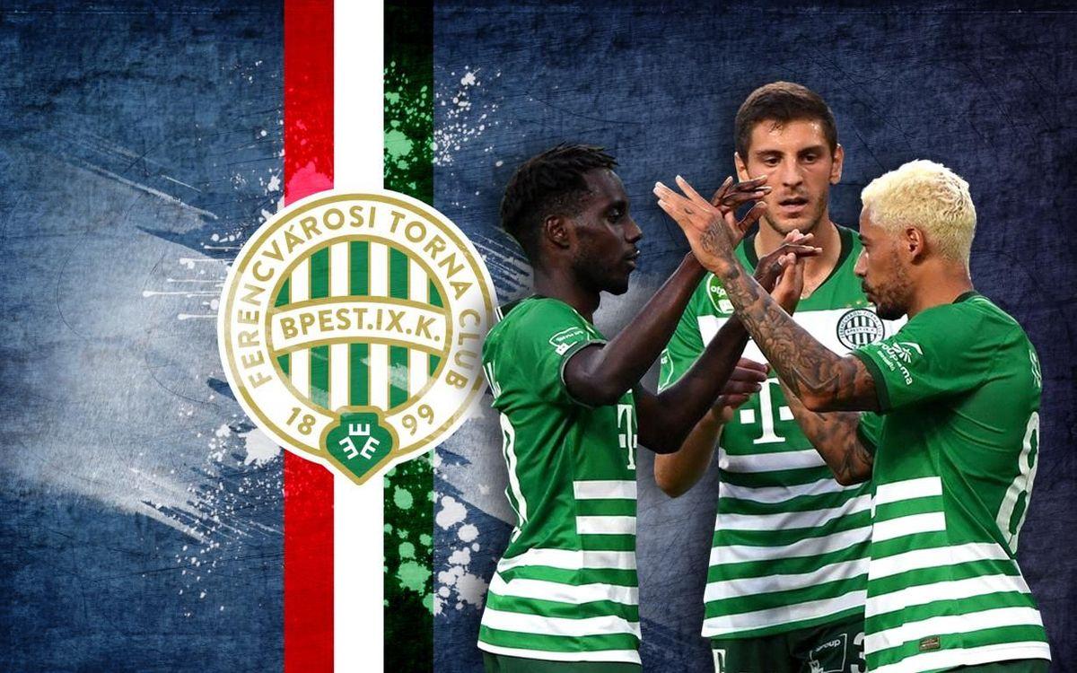 Los rivales de Champions: el Ferencváros