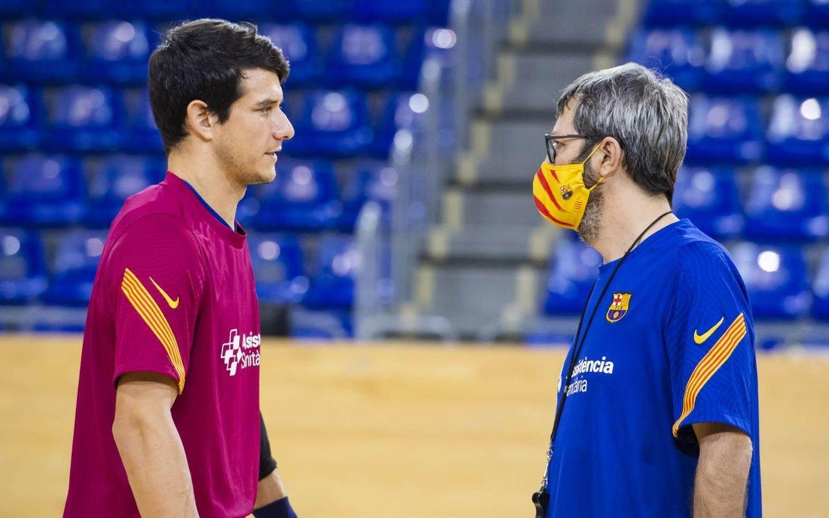 Barça – Deportivo Liceo: Un Clàssic per fer-se fort!