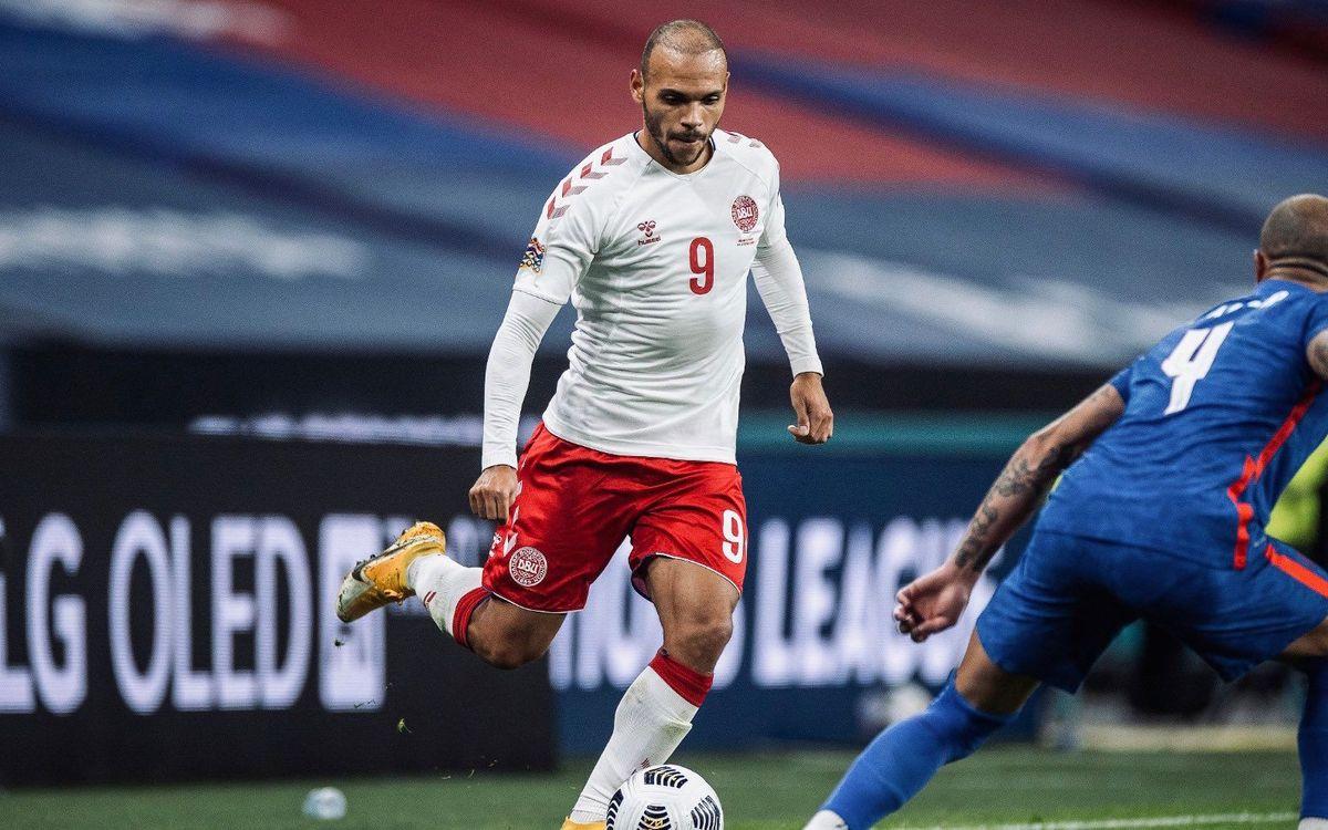 El minuto a minuto de la Eurocopa y la Copa América