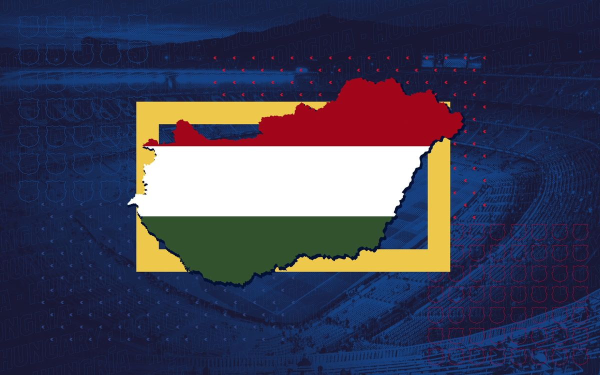 Barça World: Hungary