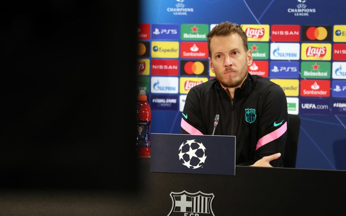 Neto: 'We are looking forward to a great start'