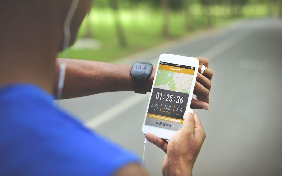 5 aplicacions imprescindibles per a fer esport