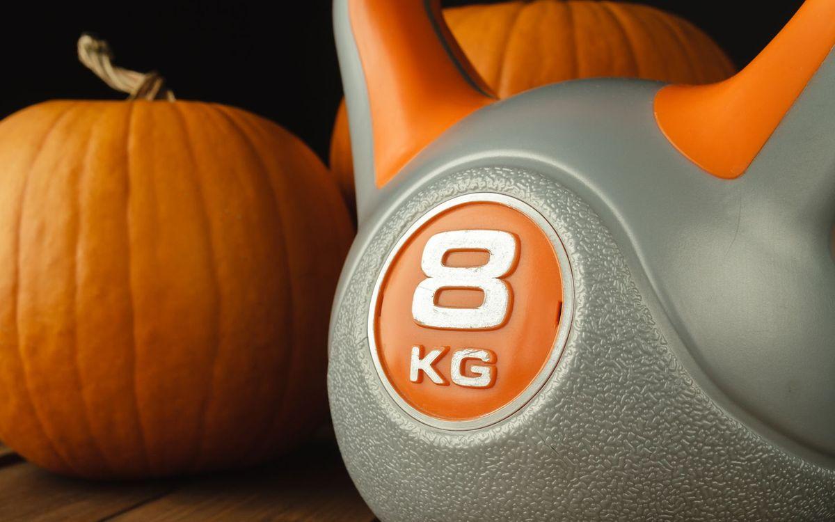 Alimentos para deportistas most wanted del otoño y para nuestras defensas