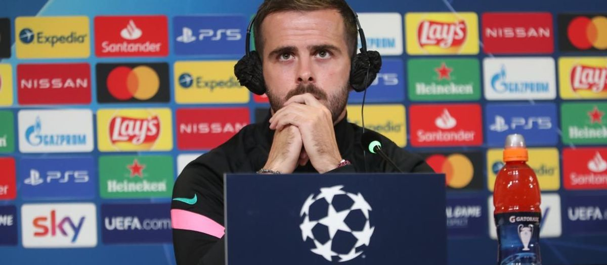 Miralem Pjanic cannot wait to face former club Juventus