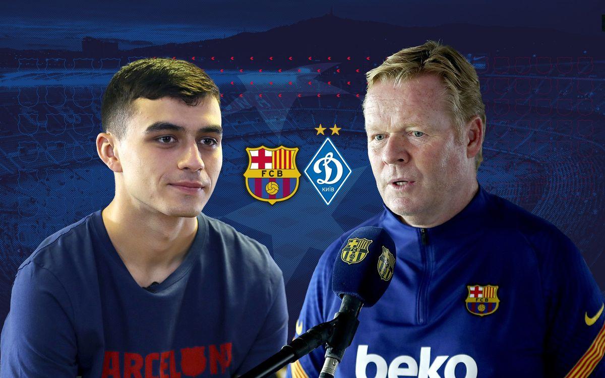 dynamo kyiv vs barcelona - photo #17