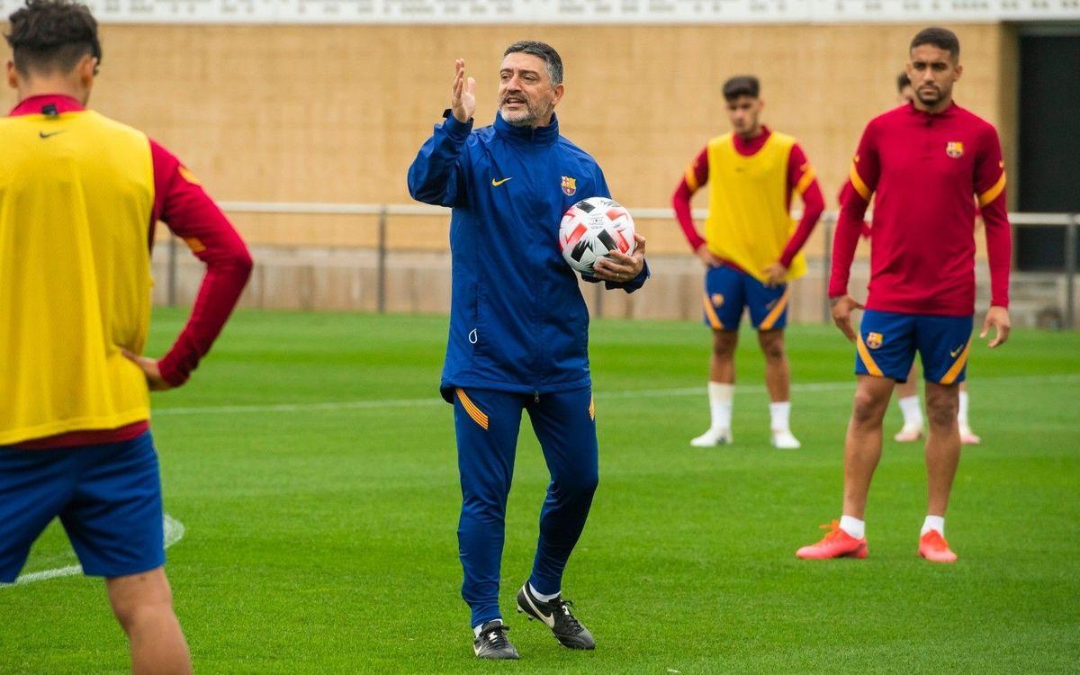 [PREVIA] Andorra - Barça B: Primera prueba fuera de casa