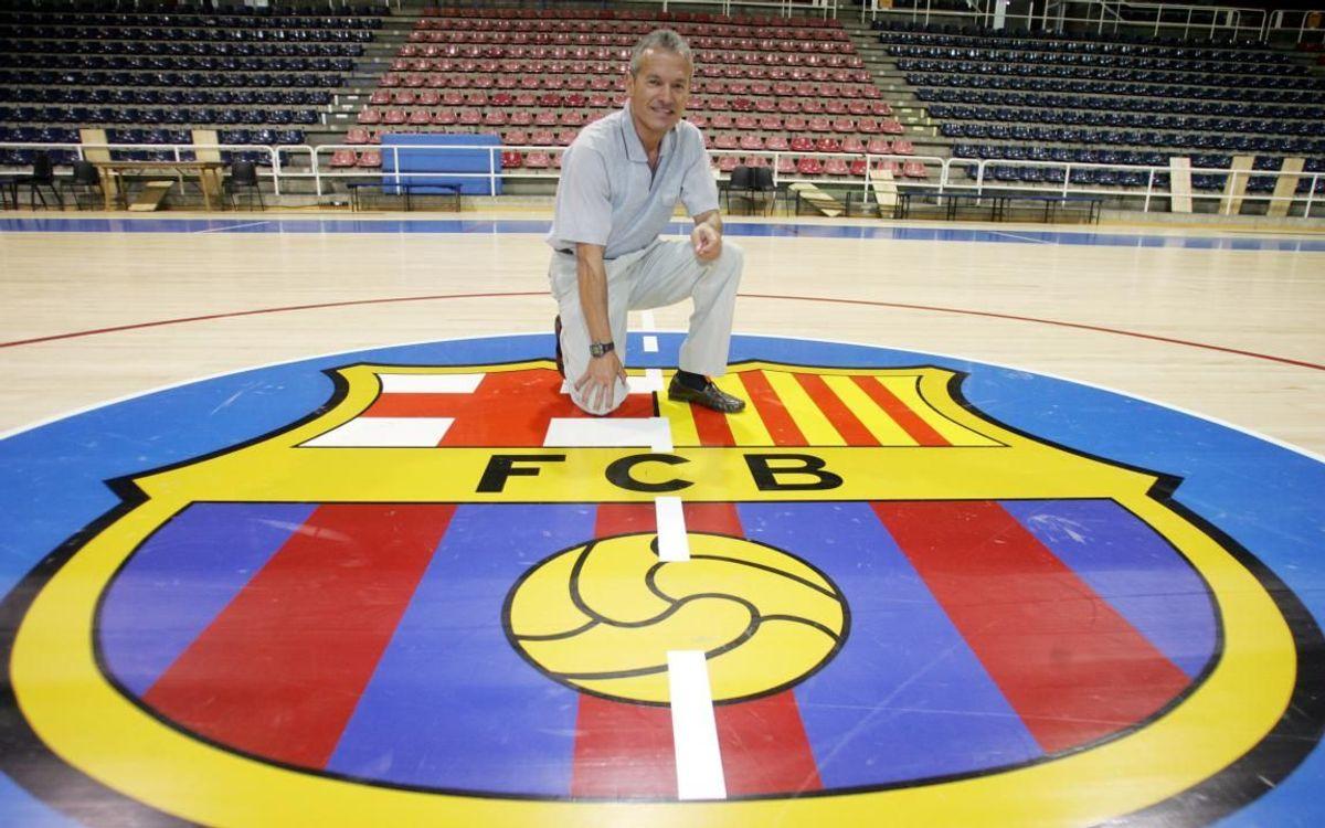 Fallece Jordi Llopart