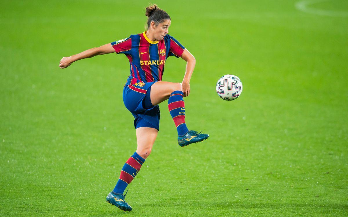 FC Barcelona Femení - Real Sociedad: Con ganas de competir