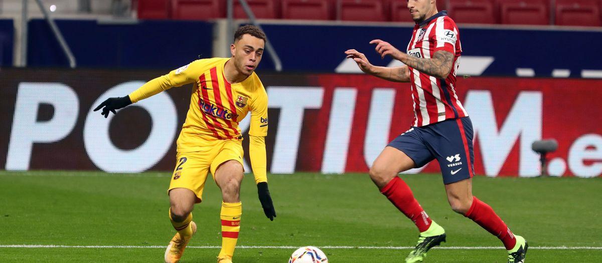 FC Barcelona v Atlético Madrid kick off time confirmed