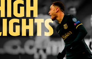 Download Barcelona Vs Dynamo Kyiv Highlights