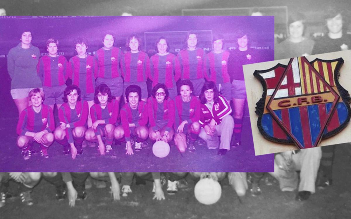 """""""Si la meva generació ho hagués deixat córrer, el FCB Femení no seria on és ara"""""""