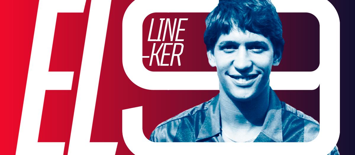 Lineker fa 60 anys