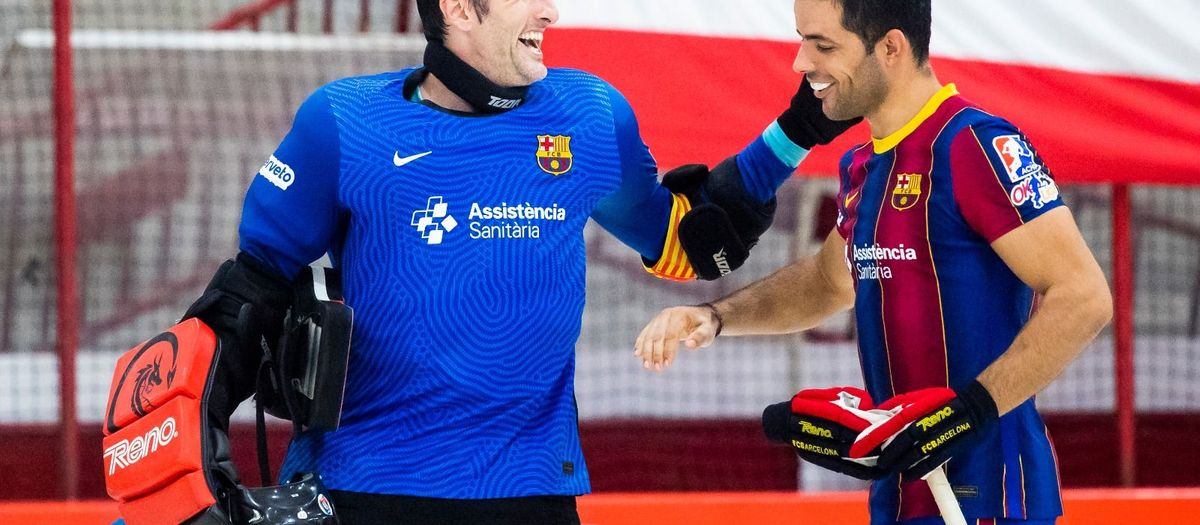 Lleida Llista Blava 4-5 Barça: Made to work hard