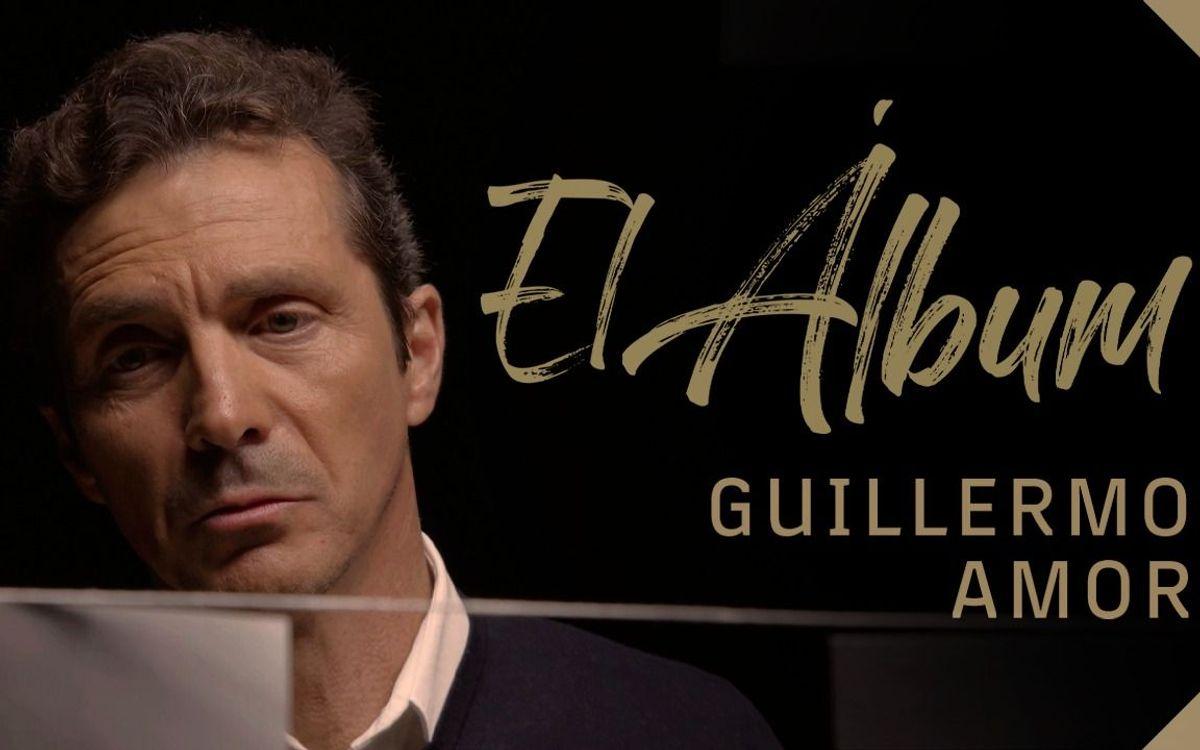 Amor revive en 'El Álbum' sus momentos más especiales en el Barça