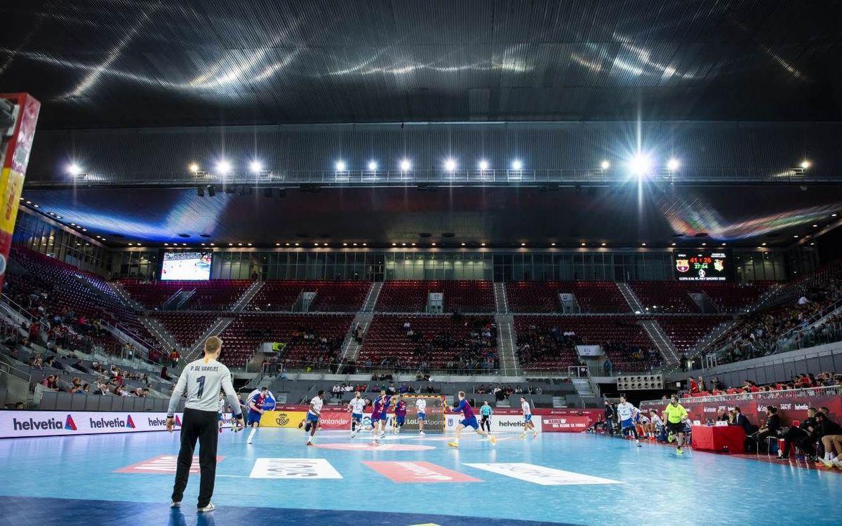 Madrid volverá a acoger la Copa del Rey