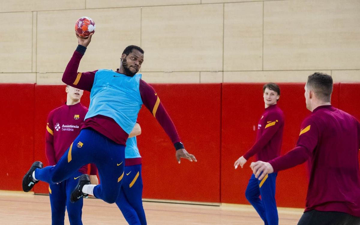 Bidasoa Irún – Barça: Primero hay que cerrar la primera vuelta de Liga