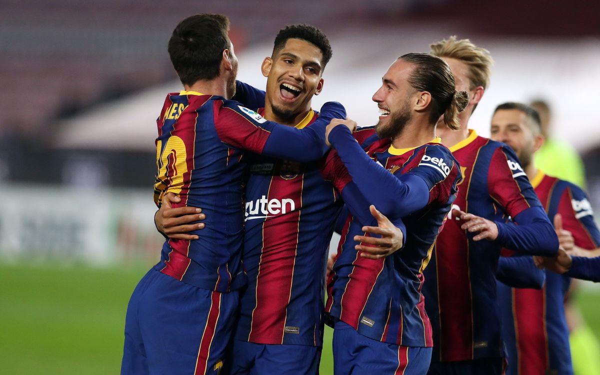 PREVIEW | Valladolid v FC Barcelona