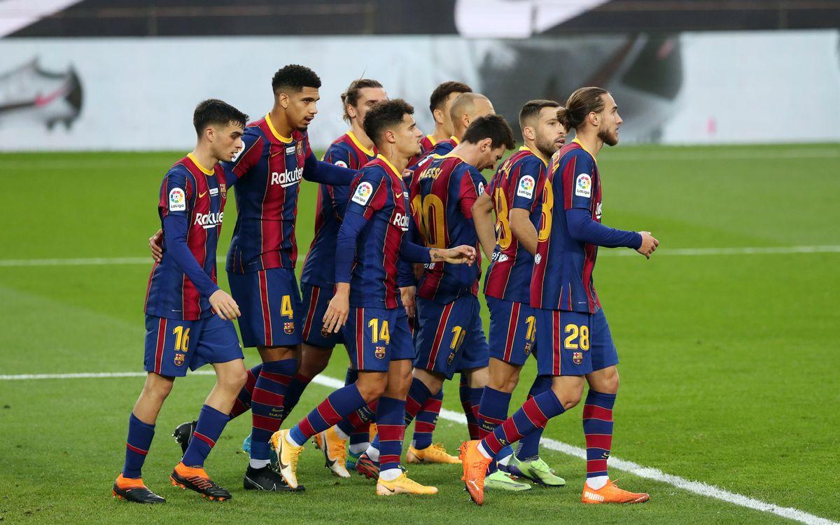 Cinco fechas futbolísticas del 2021