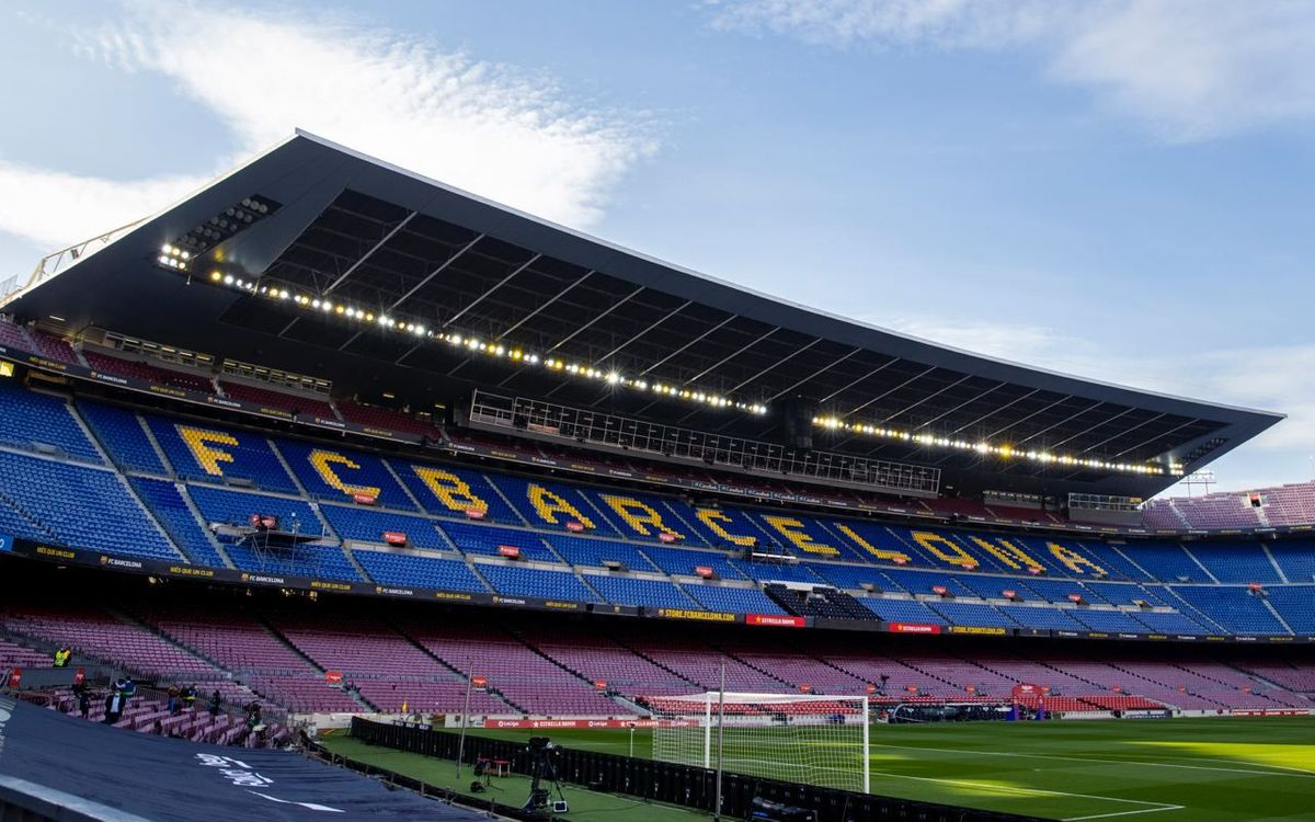 10 things that have changed in the world since the last game at Camp Nou