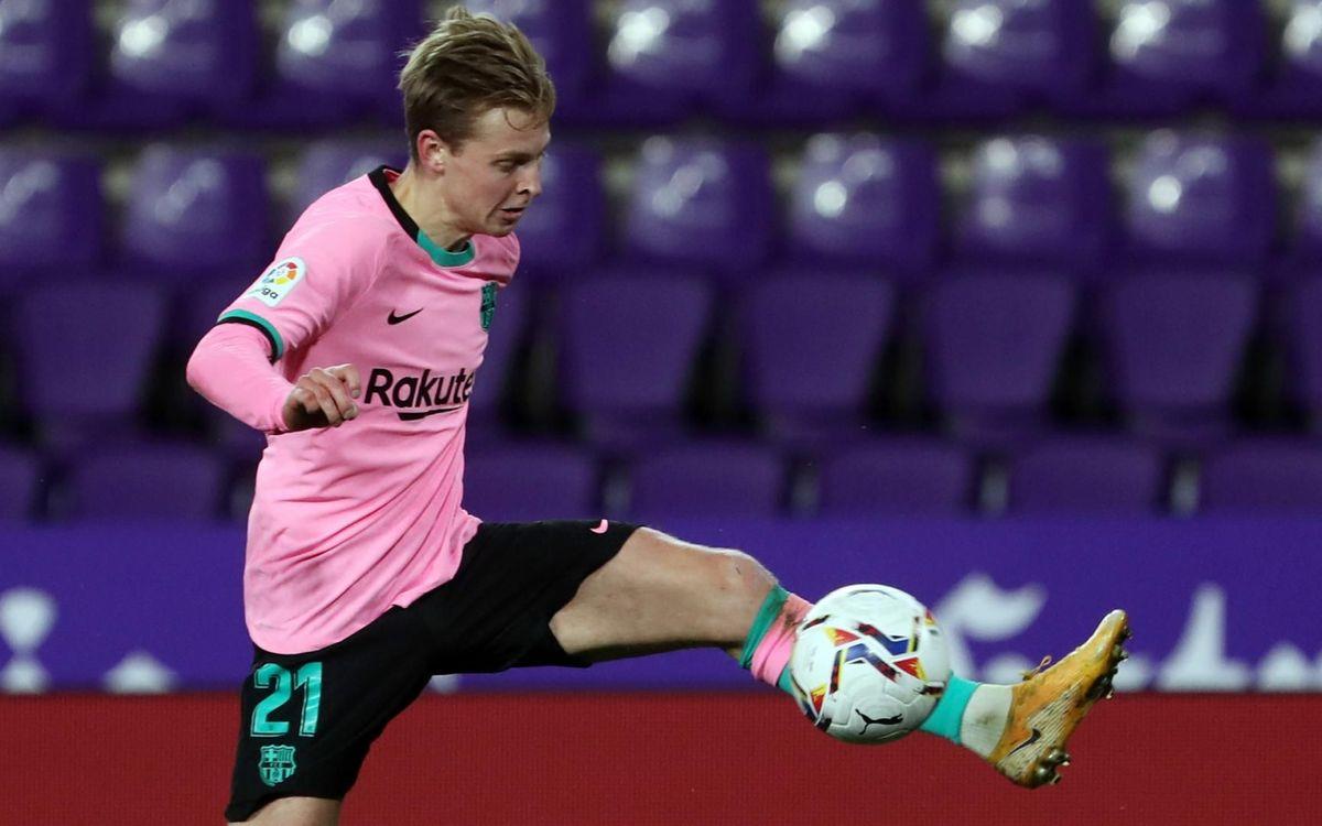 La prèvia de l'Eibar-Barça: Últim partit de la temporada