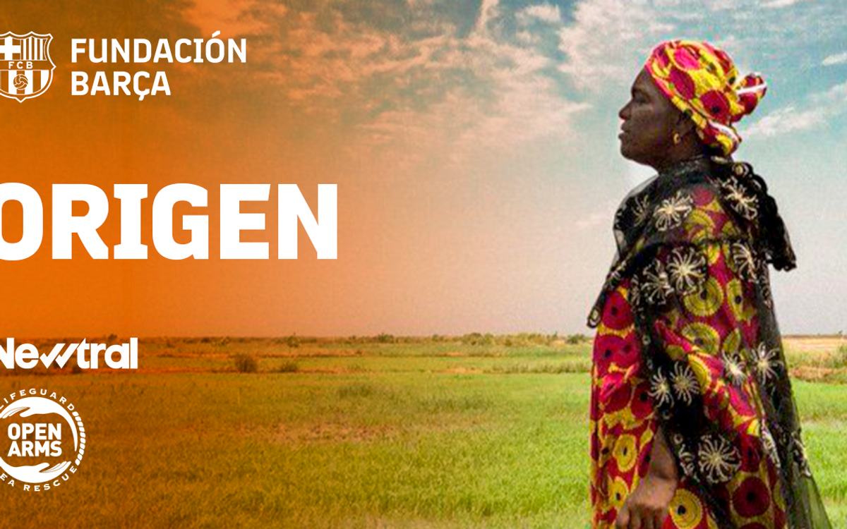 Documental: Orígen