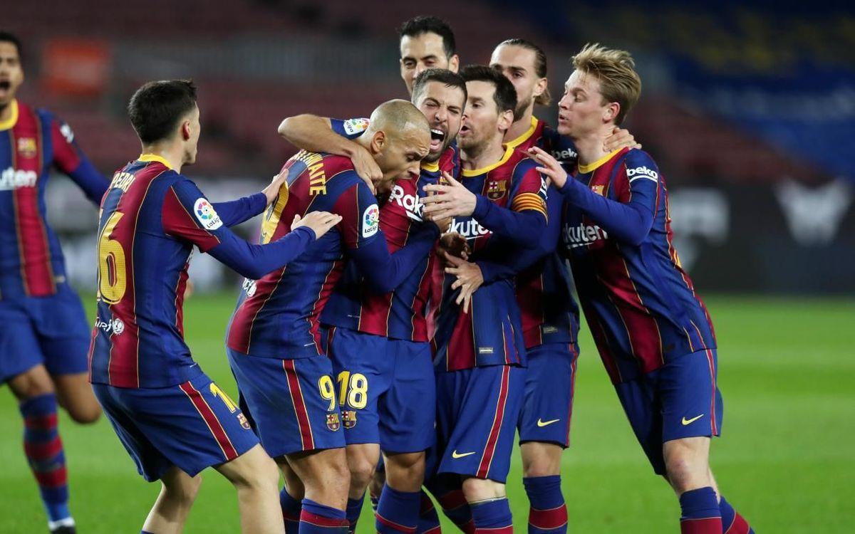 14 different goalscorers