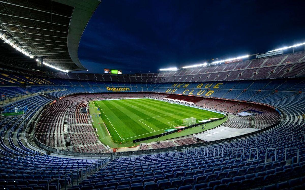 Barça Femenino - Espanyol (previa): El día que los sueños se cumplen