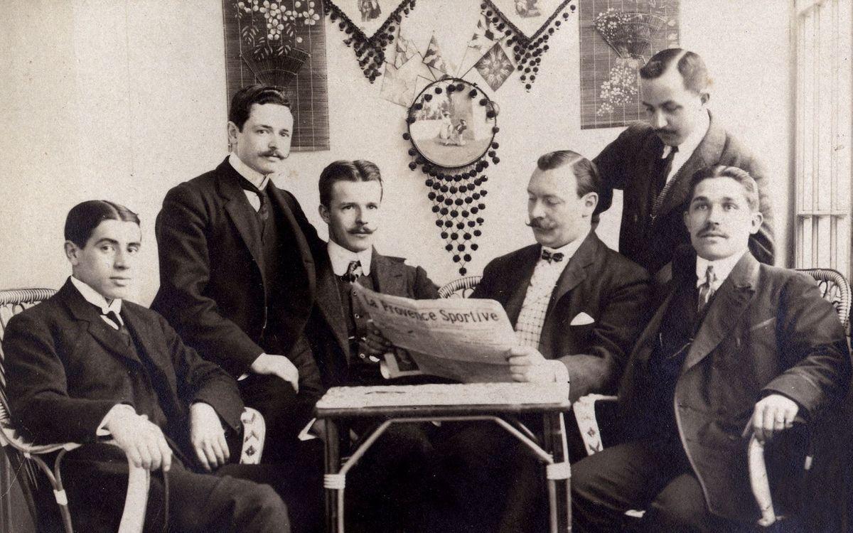 Cuando en el Barça no había elecciones (1899-1952)