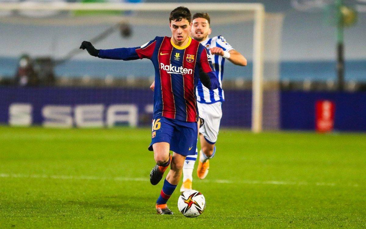 PREVIEW | Real Sociedad v FC Barcelona