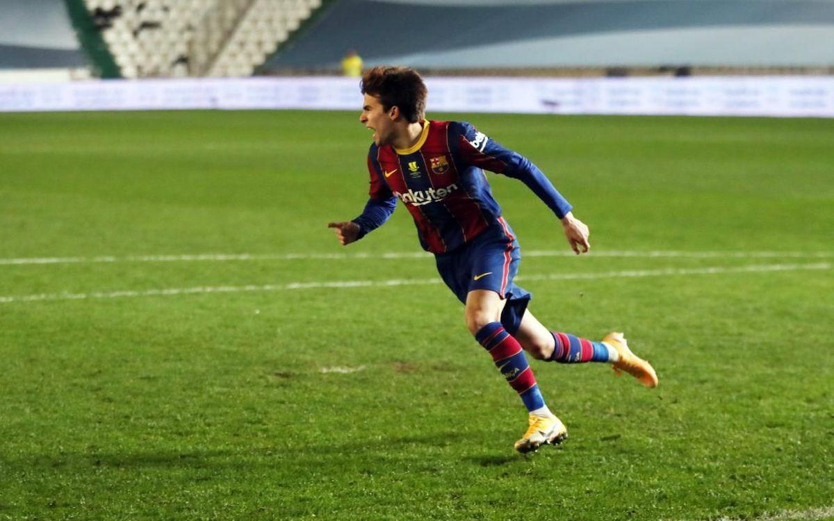 El Barça luchará por su 14ª Supercopa