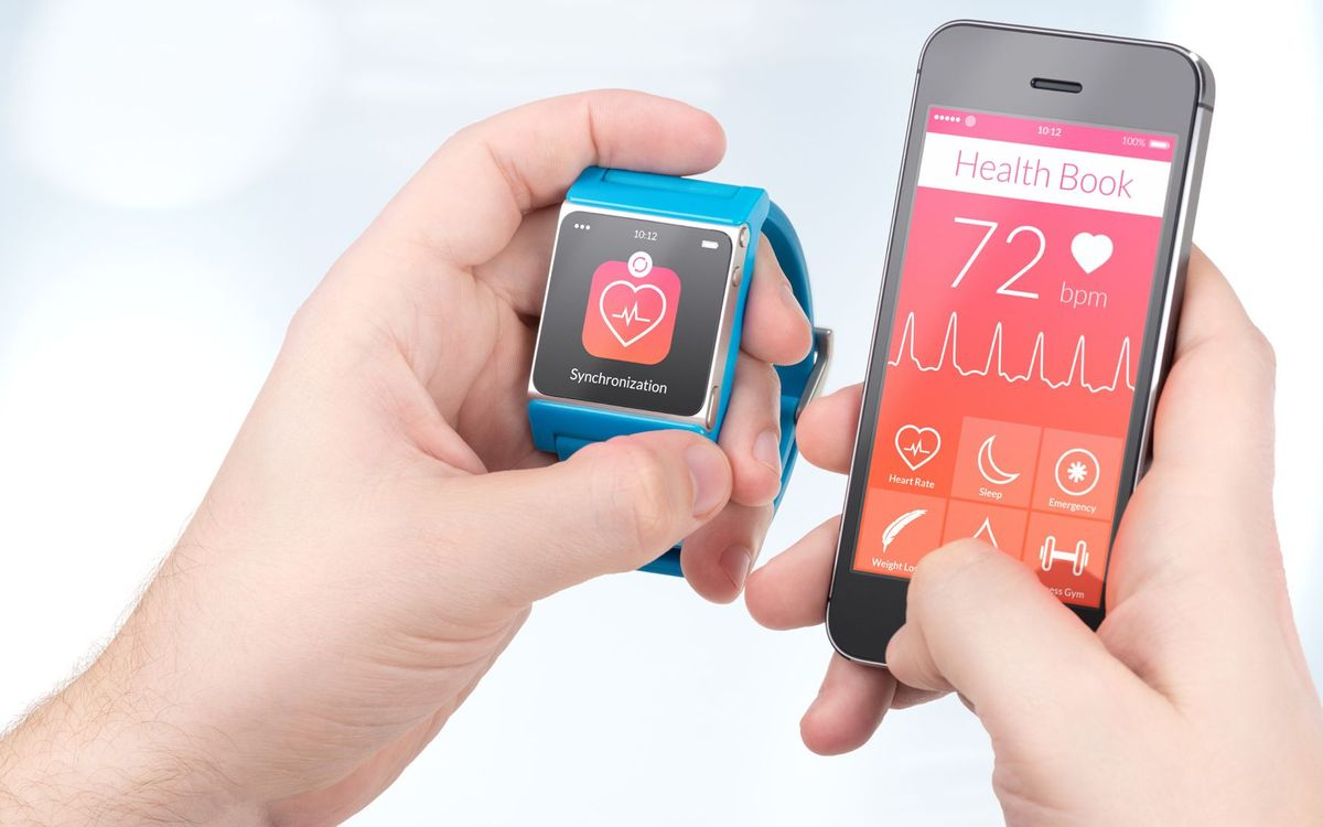 App's per cuidar la teva salut