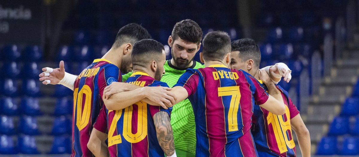 Barça v. Prishtina: A bittersweet victory (9-2)