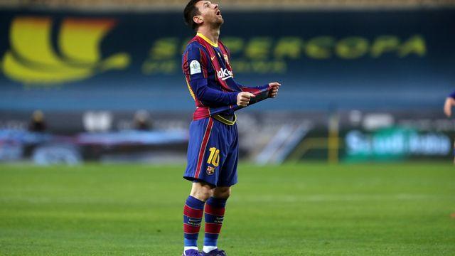 Chuyển động Camp Nou ngày 18/01/2021