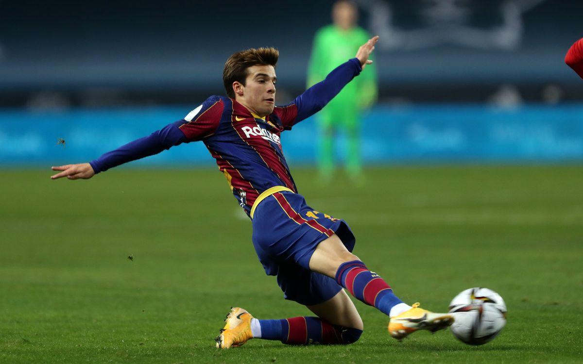 Cornella - Barça : C'est parti pour la Coupe du Roi !