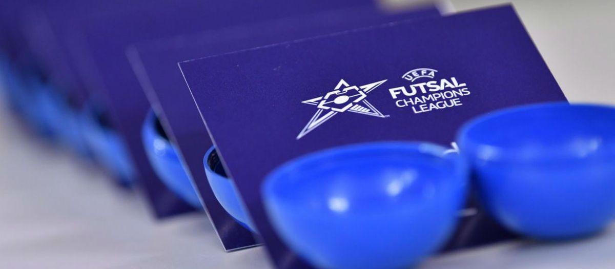 Jueves, sorteo de UEFA condicionado