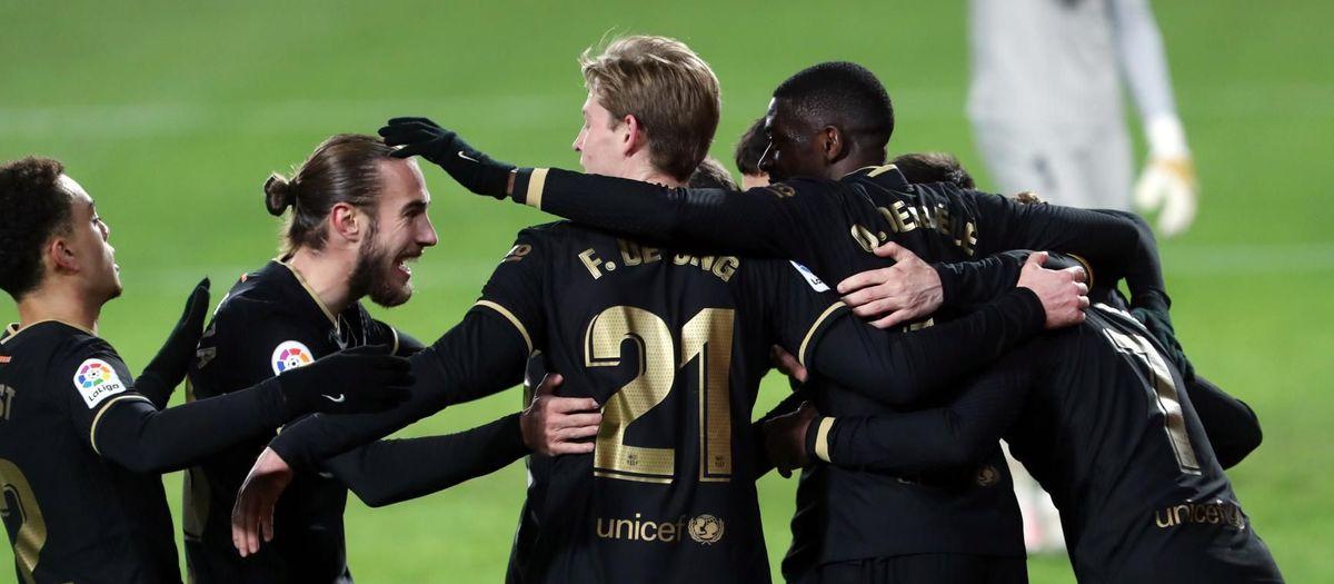 PREVIEW: Elche v Barça